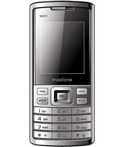 Maxfone M201