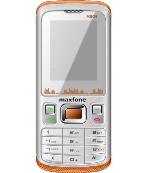 Maxfone M303