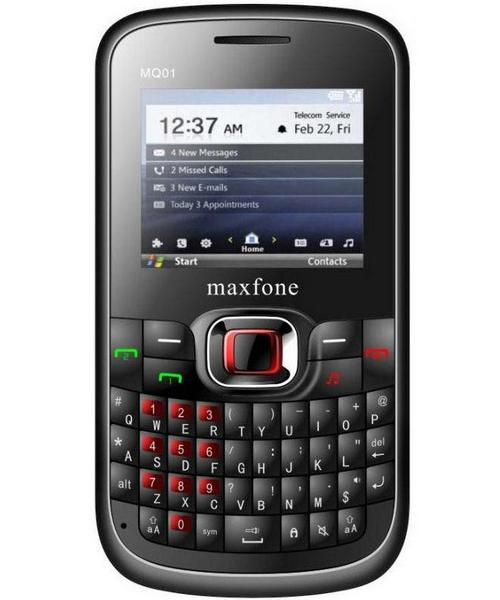 Maxfone MQ01