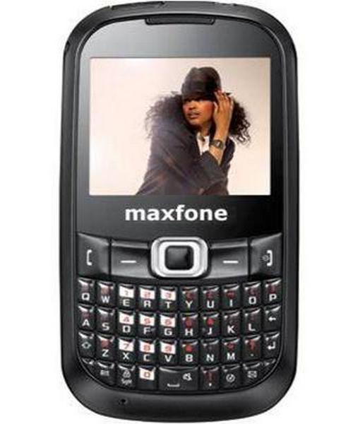 Maxfone MQ02