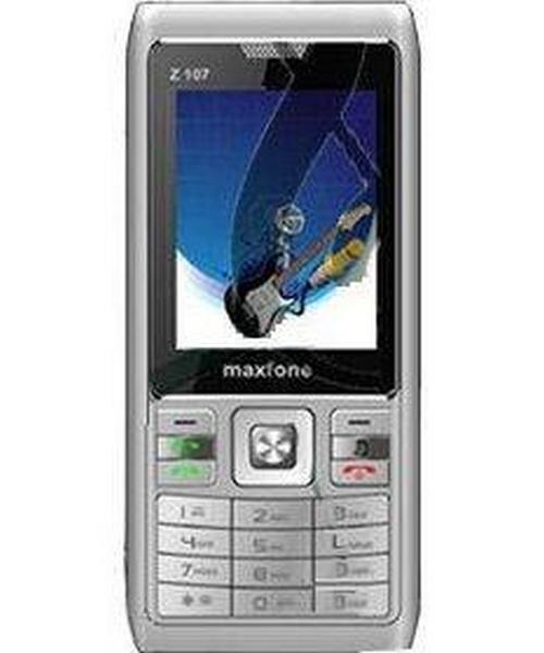 Maxfone Z107