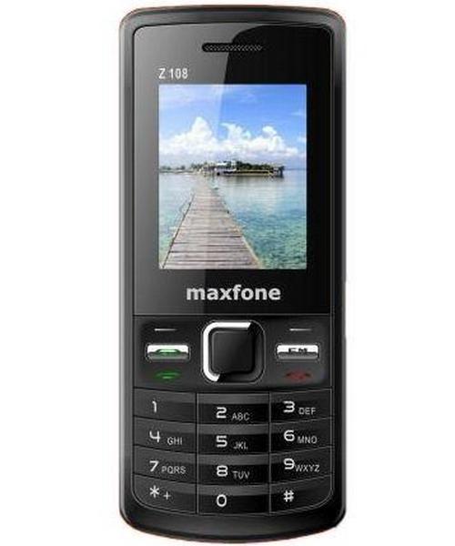 Maxfone Z108