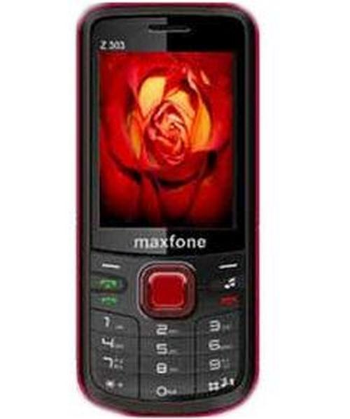 Maxfone Z303