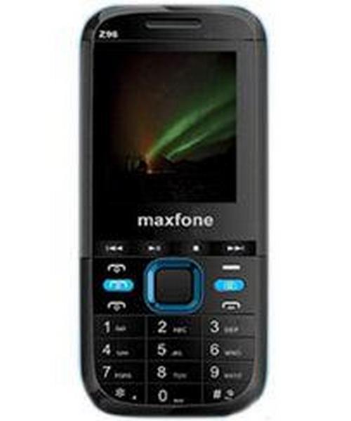 Maxfone Z96
