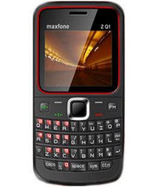 Maxfone ZQ1