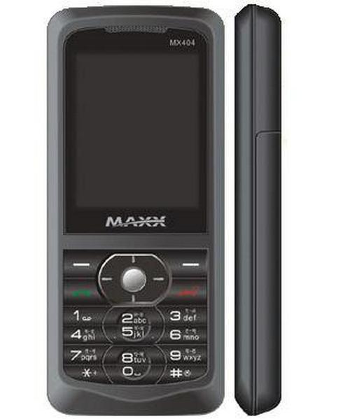 Maxx MX404
