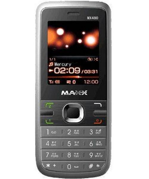 Maxx MX480