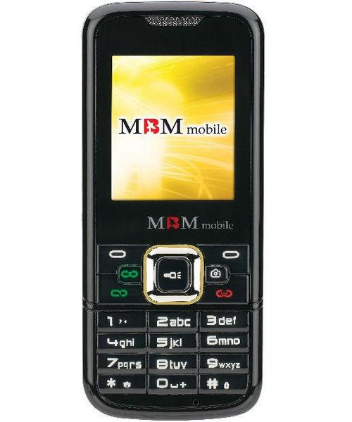MBM 1168i