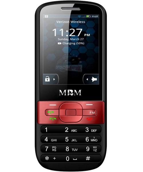 MBM 302B