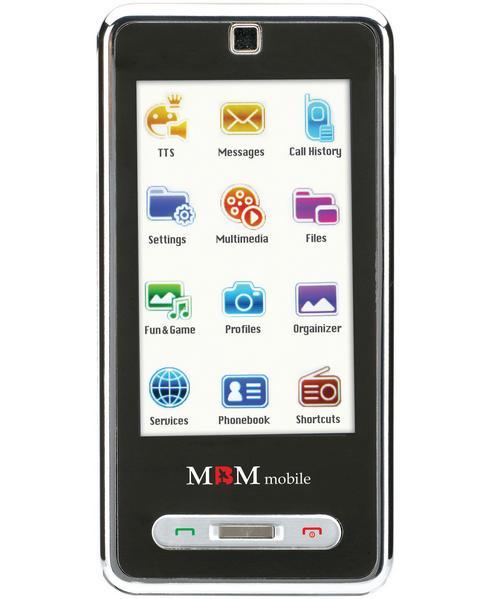 MBM FP8810