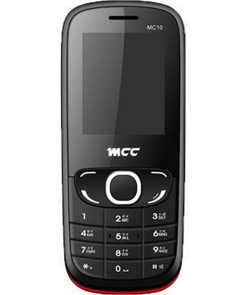 MCC MC10