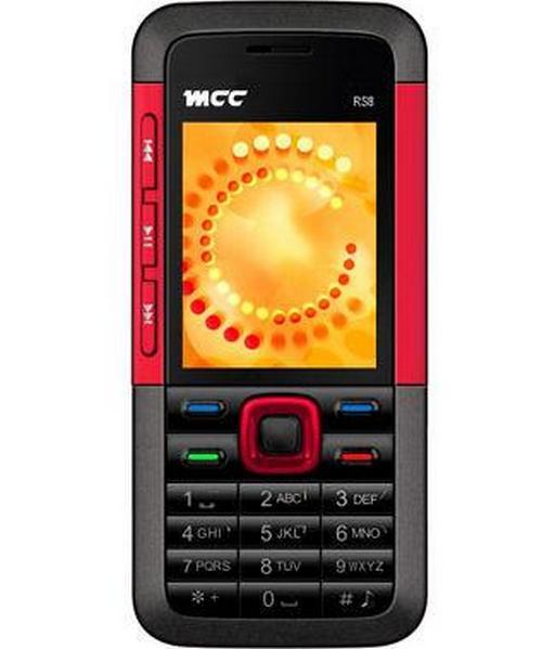 MCC RS8