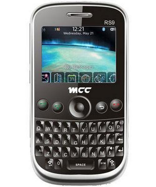 MCC RS9