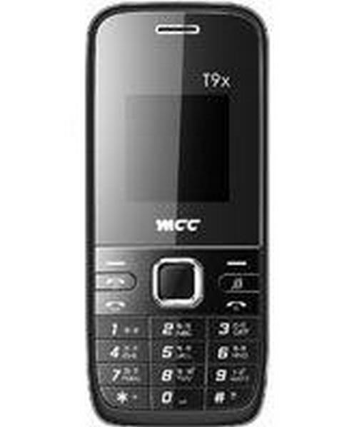 MCC T9x