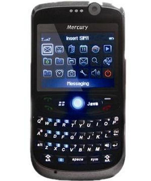 Mercury B4 Biz