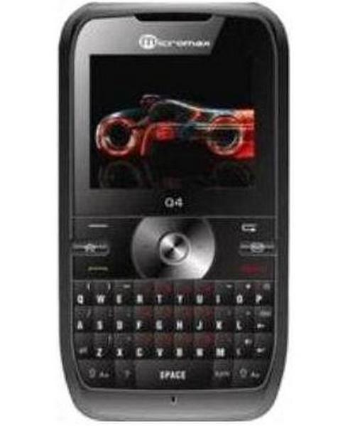 QMobile Q4