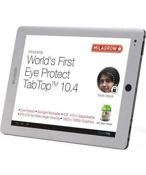 Milagrow TabTop 10-4