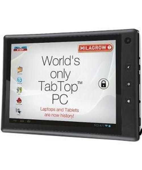 Milagrow TabTop 7-4W MGPT02 8GB