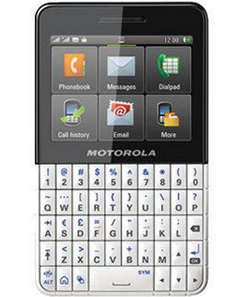 Motorola EX119 Brea