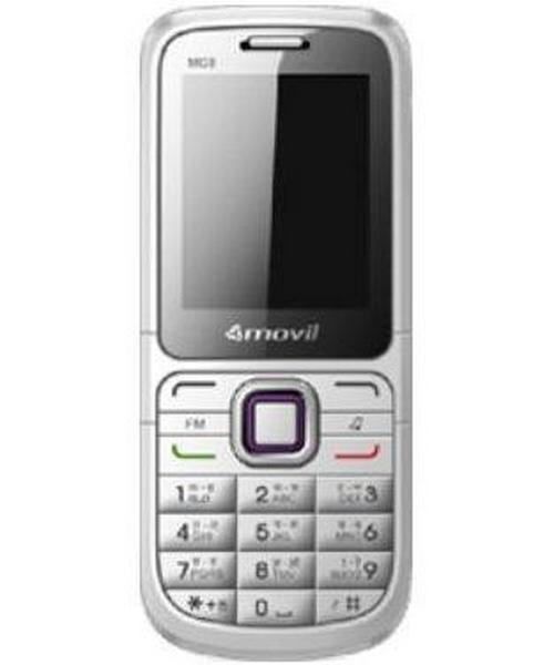 Movil MC8