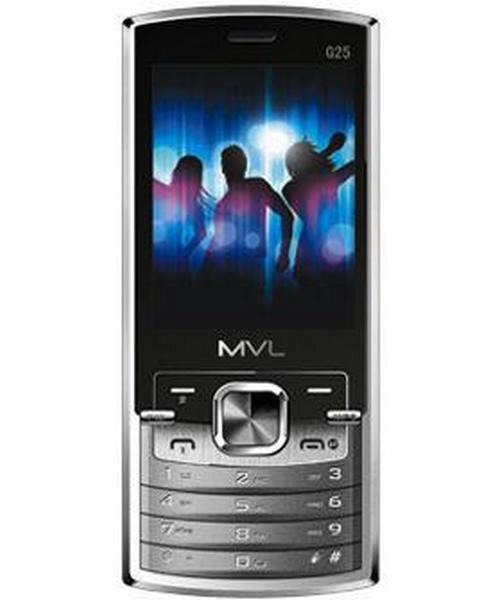 MVL G25