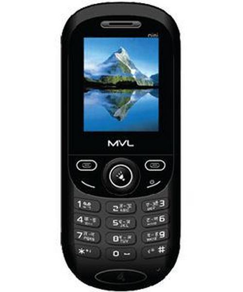 MVL R1 Mini
