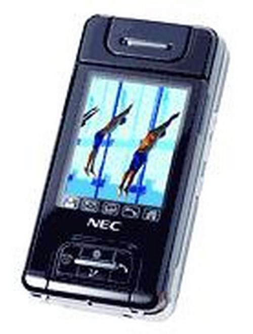 NEC N940