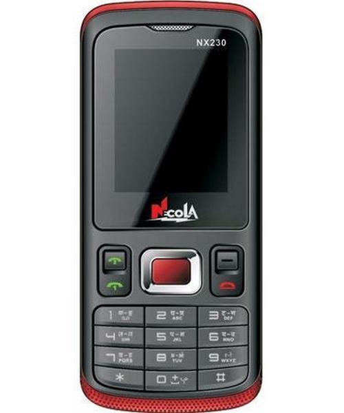 Necola NX230