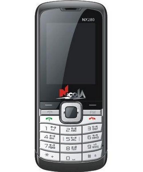 Necola NX280