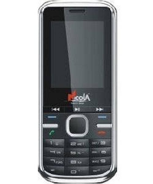 Necola NX500