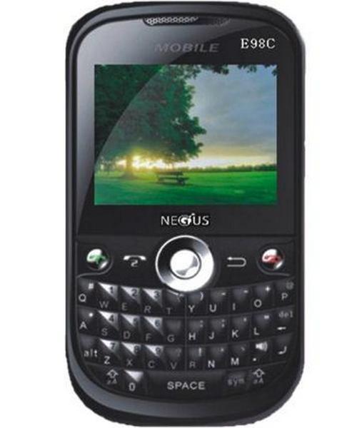 Negus E98C