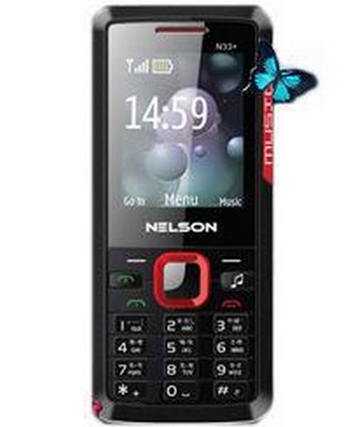 Nelson N33 Plus