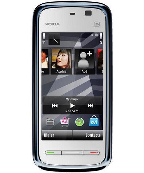 Nokia 5235 Ovi Music Unlimited