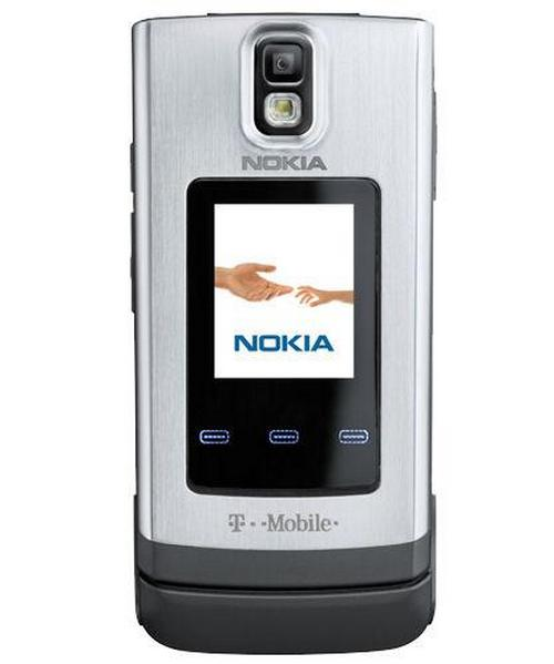 nokia 6650 fold mobile phone price in india specifications rh pricetree com Nokia 6600 Nokia 6660
