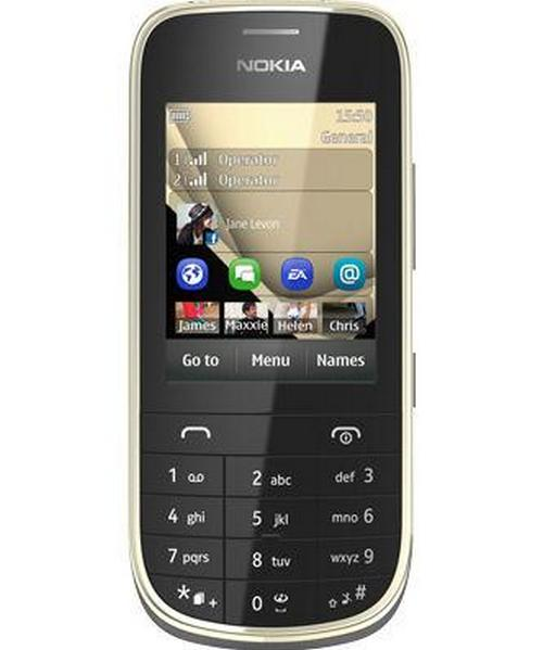 Nokia Asha 202 Mobile Phone Price in India & Specifications