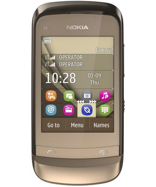 nokia c2 06 vs nokia c2 02 pricetree rh pricetree com Nokia 6210 Nokia C 2 21