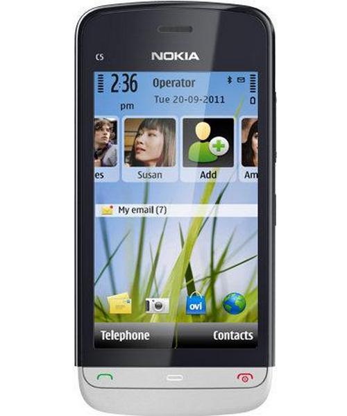 Nokia C5-05
