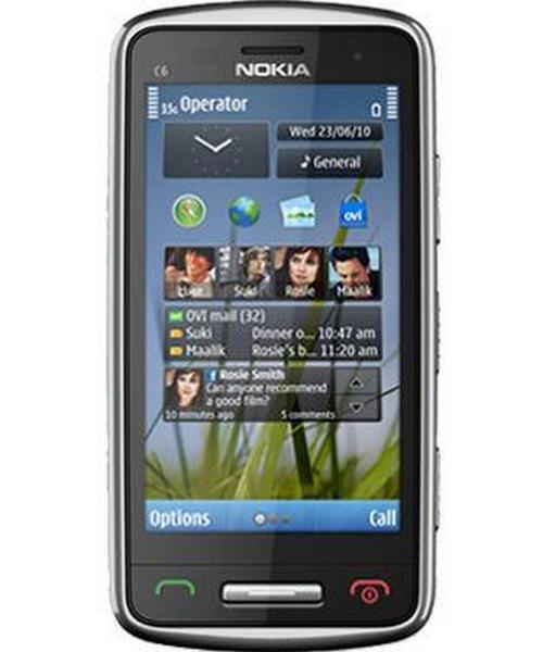 Nokia C6-01