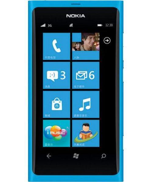 Nokia Lumia 800C
