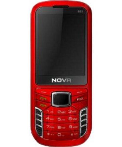Nova B33
