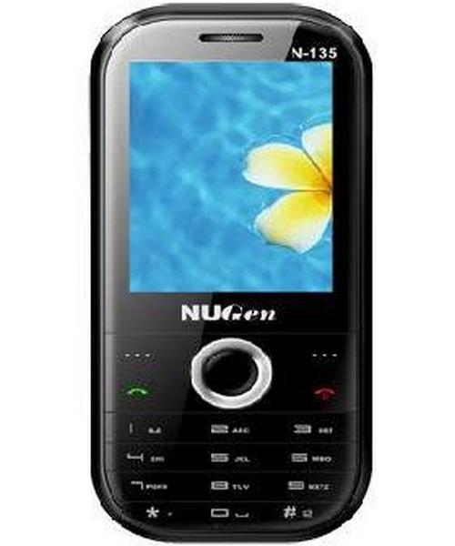 Nugen N135