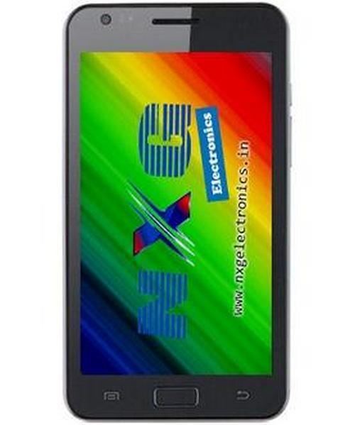 NXG Xfab Phablet 4GB