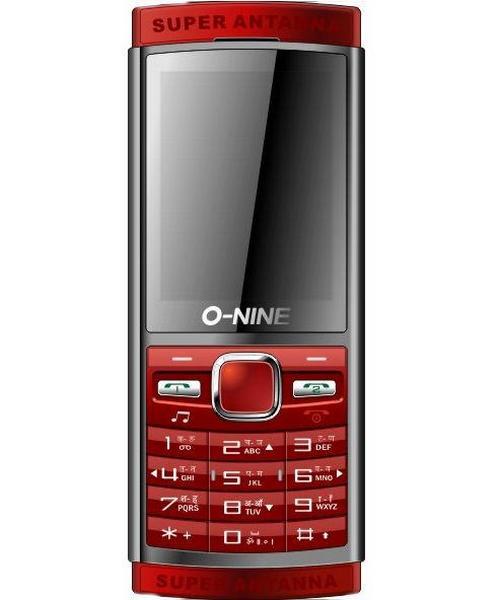 O-Nine B6 Plus
