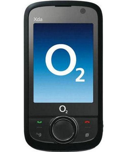 O2 XDA Orbit 2