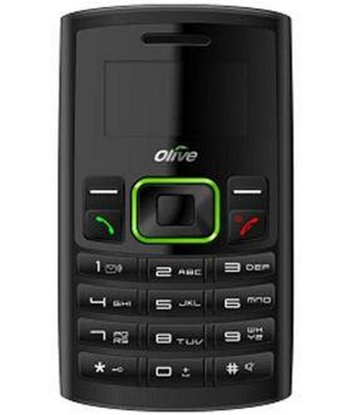 Olive V-G1100
