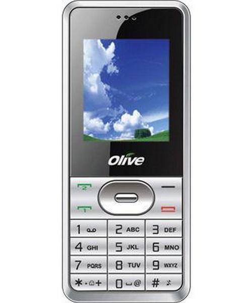 Olive V-G3201