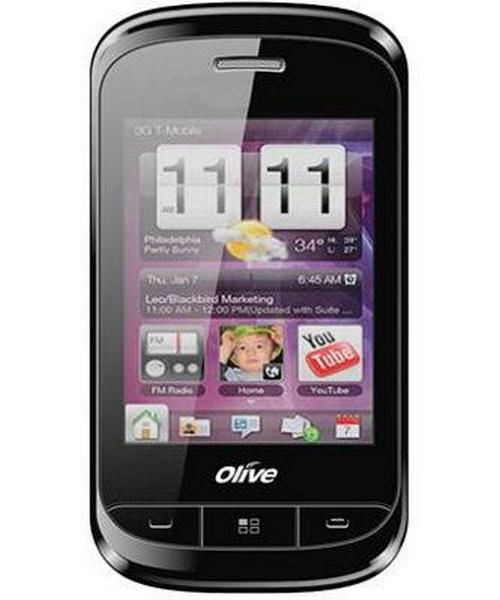 Olive VG71