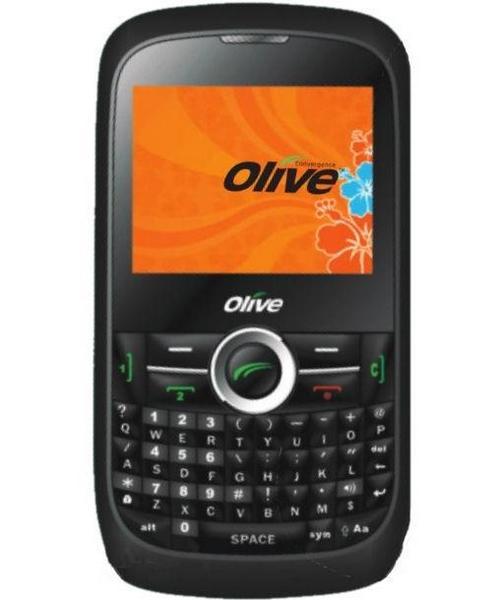 Olive Wiz V-GC800