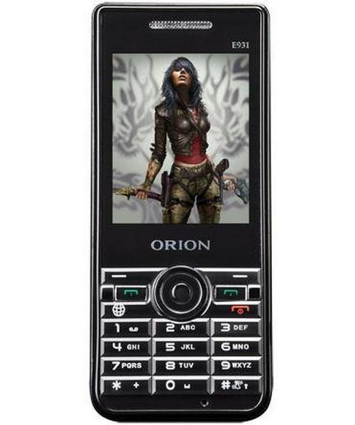 Orion E931