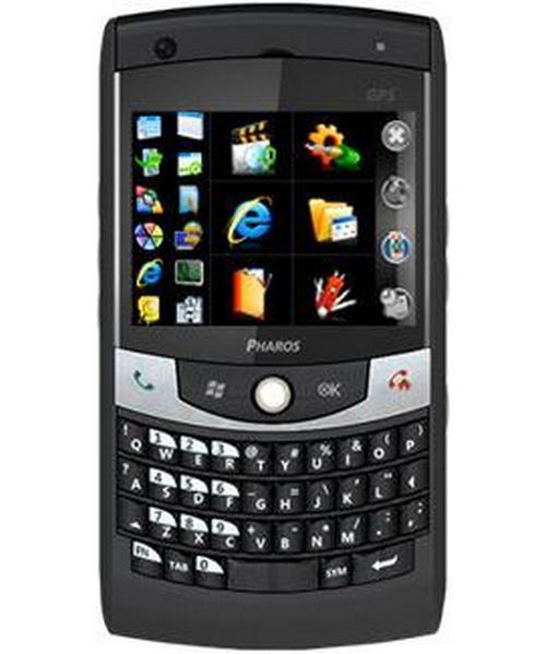 Pharos Traveler 127 GPS Smartphone